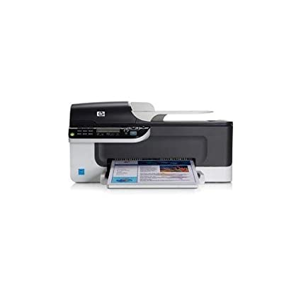 Amazon.com: HP Officejet J4550 All in One Printer: Electronics
