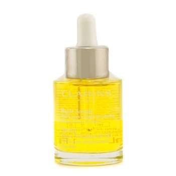 Clarins by Clarins Face Treatment Oil - Santal (For Dry Skin) -30ml/1oz for WOMEN 100% Authentic