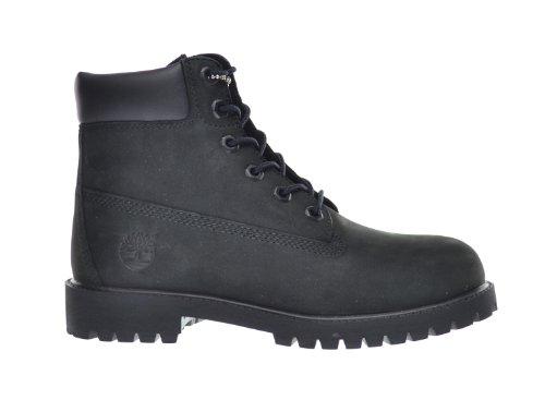 Timberland Premium Waterproof Boots Black