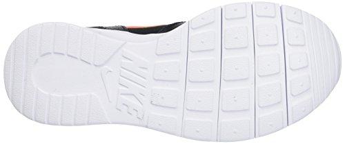 Nike Jungen Kaishi Gs Trainingsschuhe Schwarz (009 Blk/Ttl Crmsn-White-Dk Prpl Ds)