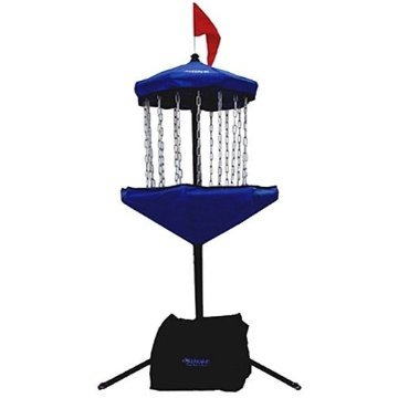 Innova Skillshot Disc Golf Basket - Blue by Innova