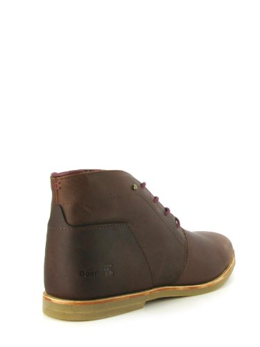 Chuk Leather Lyp