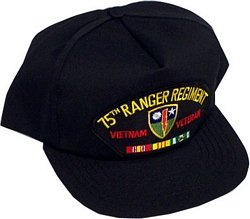 75th ranger patch - 6