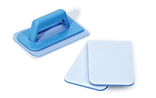 Pool Equipment & Parts HydroTools 82951 Magic Swimming Pool Spa Hot Tub Miracle Pads Eraser Starter Kit