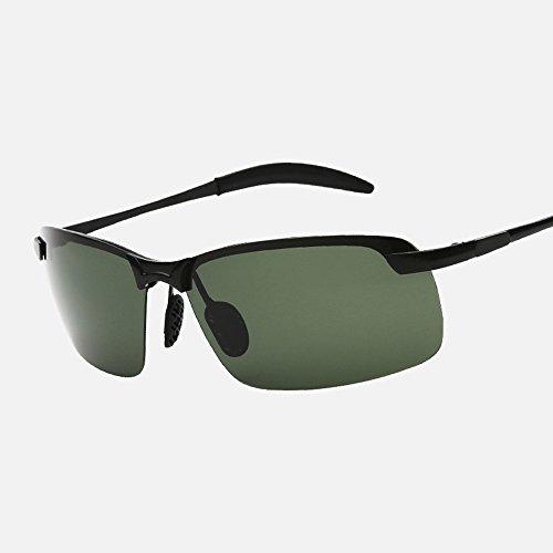 libre los Color deportes de ZHIRONG hombres conducción polarizadas aire 02 de al Gafas de sol de Gafas 04 xZcPqqw650