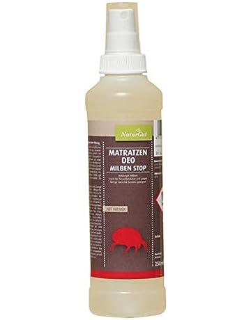 colchones-deo spray, 250ml ácaro Parada