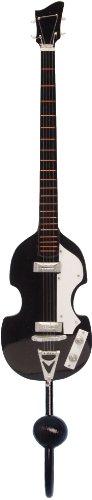 Songbird Essentials Black 4-String Bass Guitar Single (Song String Bass)
