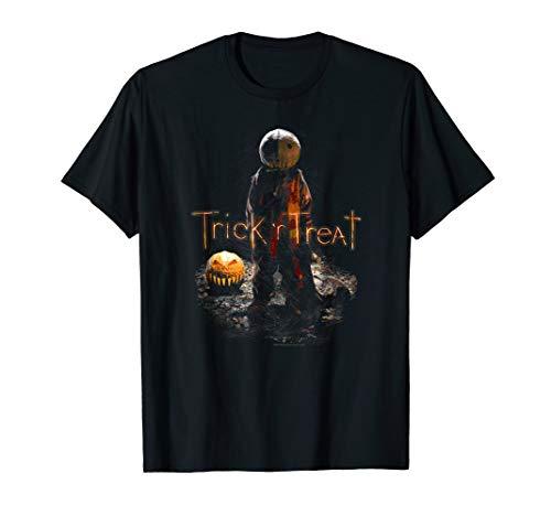 Trick 'r Treat Samhain T Shirt]()