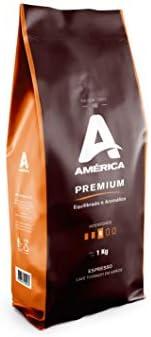 Café America Premium, Intercoffee