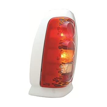 GT Styling 970296 Tail Light Cover