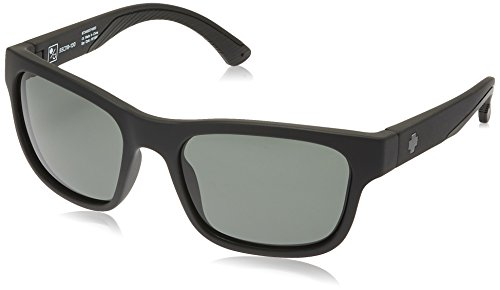 SPY Optic Hunt Square Sunglasses