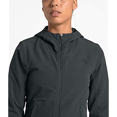The North Face Women's Shelbe Raschel Hoodie: Clothing