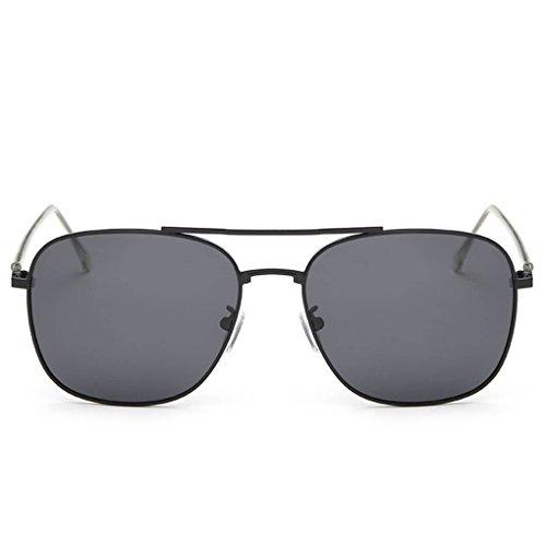 de conducción polarizadas Gafas Coolsir Mujeres Moda de Gafas de protección unisex forma 1 UV400 gafas cuadrada Hombres sol wRaIqZ