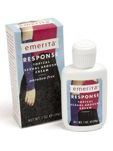 Emerita, Response Cream 1 oz