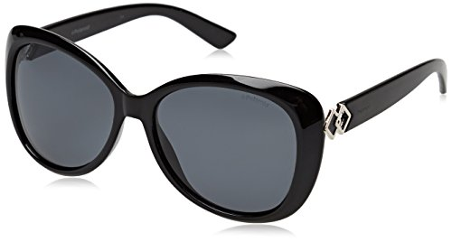 4050 PLD Negro S Sonnenbrille Pz Black Polaroid Grey 1fqwE5K