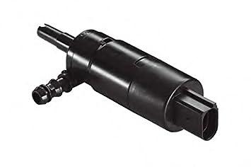 Vdo 246-086-001-007C bomba de agua para limpiaparabrisas: Amazon.es: Coche y moto
