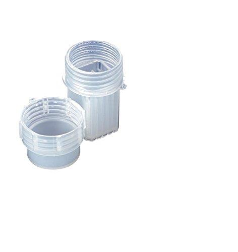barattolo per 10/vetrini Azlon SWM012/colorazione in polipropilene