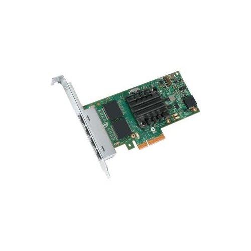 GETH I350 SVR NIC 4PT PCIE RJ45 VT-C VMD