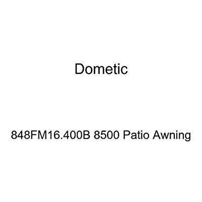 Dometic 848FM16.400B 8500 Patio Awning