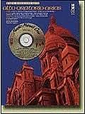 Music Minus One - Oratorio Arias For Contralto. Partituras, CD para Alto