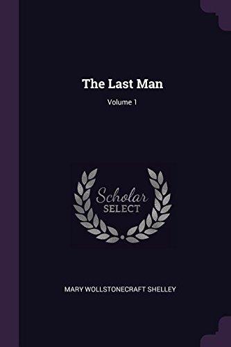 The Last Man; Volume 1 pdf epub