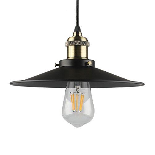 Industrial Track Lighting Pendants - 9