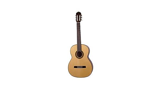Aranjuez Master 150 ZP - Guitarra de concierto (tamaño 4/4 ...