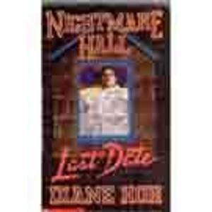 Last Date (Nightmare Hall)