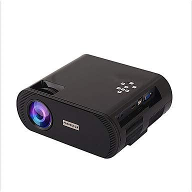 TQ Fábrica OEM P368 LCD Mini Proyector LED Proyector 3200 LM ...