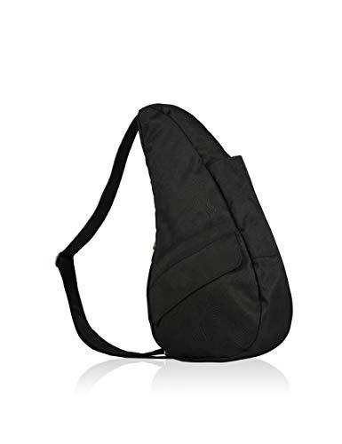 (AmeriBag Healthy Back Bag tote Print Small (Pop Culture Black))