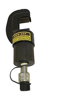"""Hydraulic Rebar Cutter Head (7/8"""", 16 Ton) G-22F"""