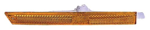 Depo 332-1418R-US Chevrolet Malibu/Beretta Passenger Side Replacement Side Marker Lamp (Chevy Beretta)