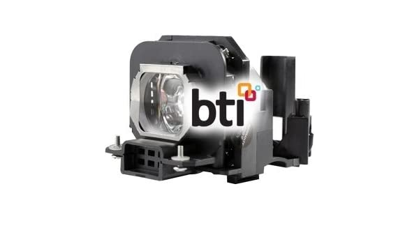 CTLAMP NP18LP Professional Replacement Projector Lamp with Housing Compatible with NEC NP-V300X V300W V300X V300XG V300WG