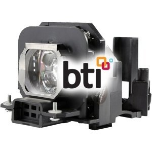 BTI Projector Lamp - 220 W Projector Lamp - UHM - 1000 Hour - ET-LAX100-BTI by Generic ()