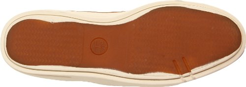 Timberland Man EK Hookset Handcrafted FTM off white canvas (Taille cadre: 42) chaussures