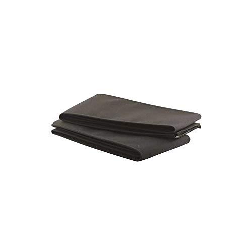MACs Auto Parts 41-61422 Convertible Top Pad - Black - Falcon, Comet & Montego