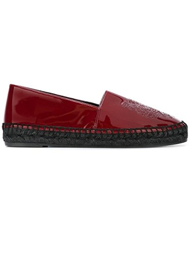 kenzo-womens-f752es180f58-burgundy-patent-leather-espadrilles