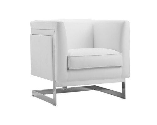 Sunpan 100113 Club Collection Occasional Chairs, - Chair Club Soho