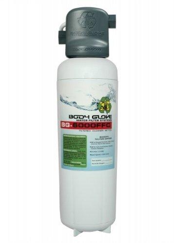 (WI-BG6000FFC Body Glove Replacement Water Filter Cartridge BG6000FFC [Kitchen])