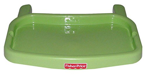 Replacement Tray for Fisher Price Healthy Care Booster Seat, Green