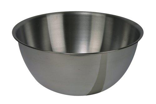 11 opinioni per Faringdon Ciotola per mescolare in acciaio INOX 2,0 l