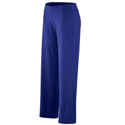 Girl's Poly / Spandex Pants from Augusta Sportswear