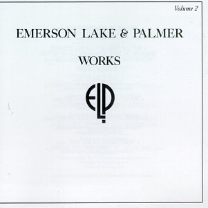 Emerson, Lake & Palmer - Works Vol. 2 [Remastered Deluxe Edition] (2017) [WEB FLAC] Download