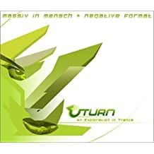 Uturn1 An Exploration In Tran
