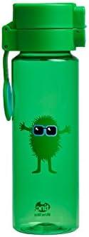Tinc - Botella de Agua de plástico sin BPA (500 ml)