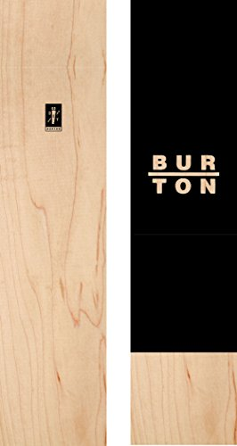Burton DIY Throwback Snowboard Sz 130cm