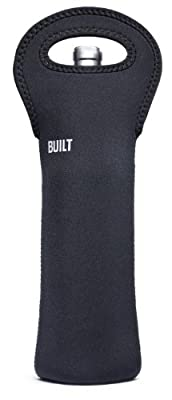 BUILT NY Original Neoprene Wine/Water Bottle Tote