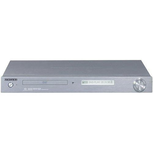 Samsung DVD-HD841 Up-Converting DVD (Samsung Hdtv Ready Tv)