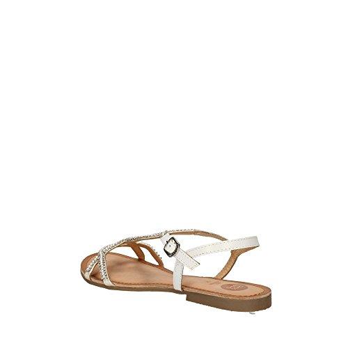 38 Bianco Donna Gioseppo 45340 Sandalo Ot7PPYIn