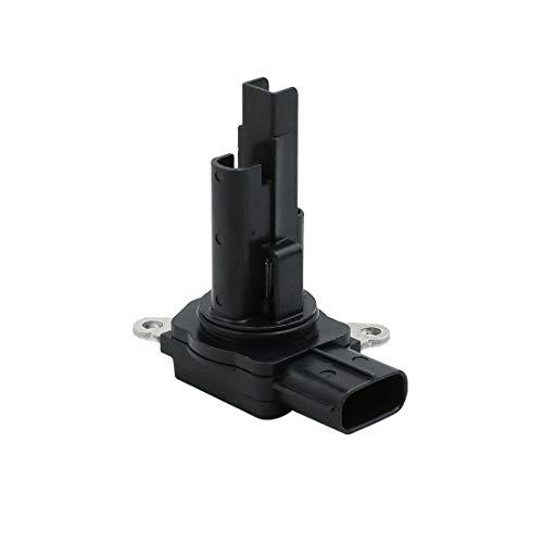 X AUTOHAUX Car 5 Pins Mass Air Flow Meter Sensor 22204-0T010 DC 12V for Toyota Camry ()